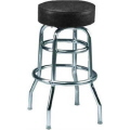 Rental store for BAR STOOL, CHROME BLACK in New Jersey / Philadelphia PA