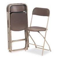 Where to rent CHAIR, BROWN in Atlantic City, Philadelphia, South Plainfield, Edison NJ, Woodbridge NJ, Sicklerville NJ