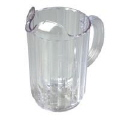 Rental store for PITCHER, PLASTIC 60 OZ. in New Jersey / Philadelphia PA