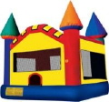Rental store for INFLATABLE, 15  X 15  CASTLE in New Jersey / Philadelphia PA
