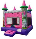 Rental store for INFLATABLE, 15  X 15  PRINCESS in New Jersey / Philadelphia PA