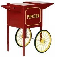 Popcorn Cart For 4oz Rentals New Jersey Philadelphia Pa