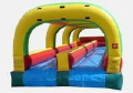 Rental store for INFLATABLE, DUAL SLIP   SLIDE 33 in New Jersey / Philadelphia PA