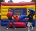 Rental store for INFLATABLE, BOXING GLOVES in New Jersey / Philadelphia PA