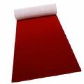 Rental store for CARPET, RUNNER 4  X 25  RED in New Jersey / Philadelphia PA