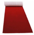 Rental store for CARPET, RUNNER 4  X 50  RED in New Jersey / Philadelphia PA