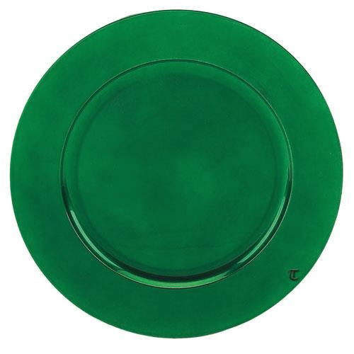 Where to rent CHARGER PLATE EMERALD PLASTIC 13 in Atlantic City Philadelphia South  sc 1 st  Preferred Party Place & CHARGER PLATE EMERALD PLASTIC 13 INCH Rentals New Jersey ...