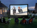 Rental store for INFLATABLE, 23  MOVIE SCREEN in New Jersey / Philadelphia PA