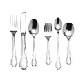 Rental store for CHATEAU STAINLESS FLATWARE in New Jersey / Philadelphia PA