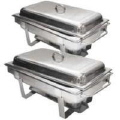 Rental store for STAINLESS CHAFERS in New Jersey / Philadelphia PA