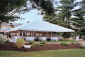Rental store for 40  WIDE FRAME TENTS in New Jersey / Philadelphia PA