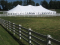 Rental store for 50  WIDE POLE TENTS in New Jersey / Philadelphia PA