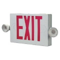 Rental store for LIGHTED EXIT SIGN W EMERGENCY LIGHT in New Jersey / Philadelphia PA