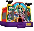 Rental store for INFLATABLE, 15  X 15  MICKEY MOUSE in New Jersey / Philadelphia PA