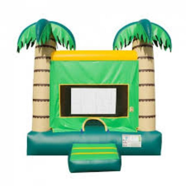 Where to rent INFLATABLE, 15  X 15  PALM TREE in Atlantic City, Philadelphia, South Plainfield, Edison NJ, Woodbridge NJ, Sicklerville NJ